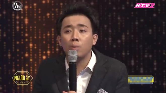 Trấn Thành: 'Nói thẳng, Hari Won chưa bao giờ là gu của tôi' 5