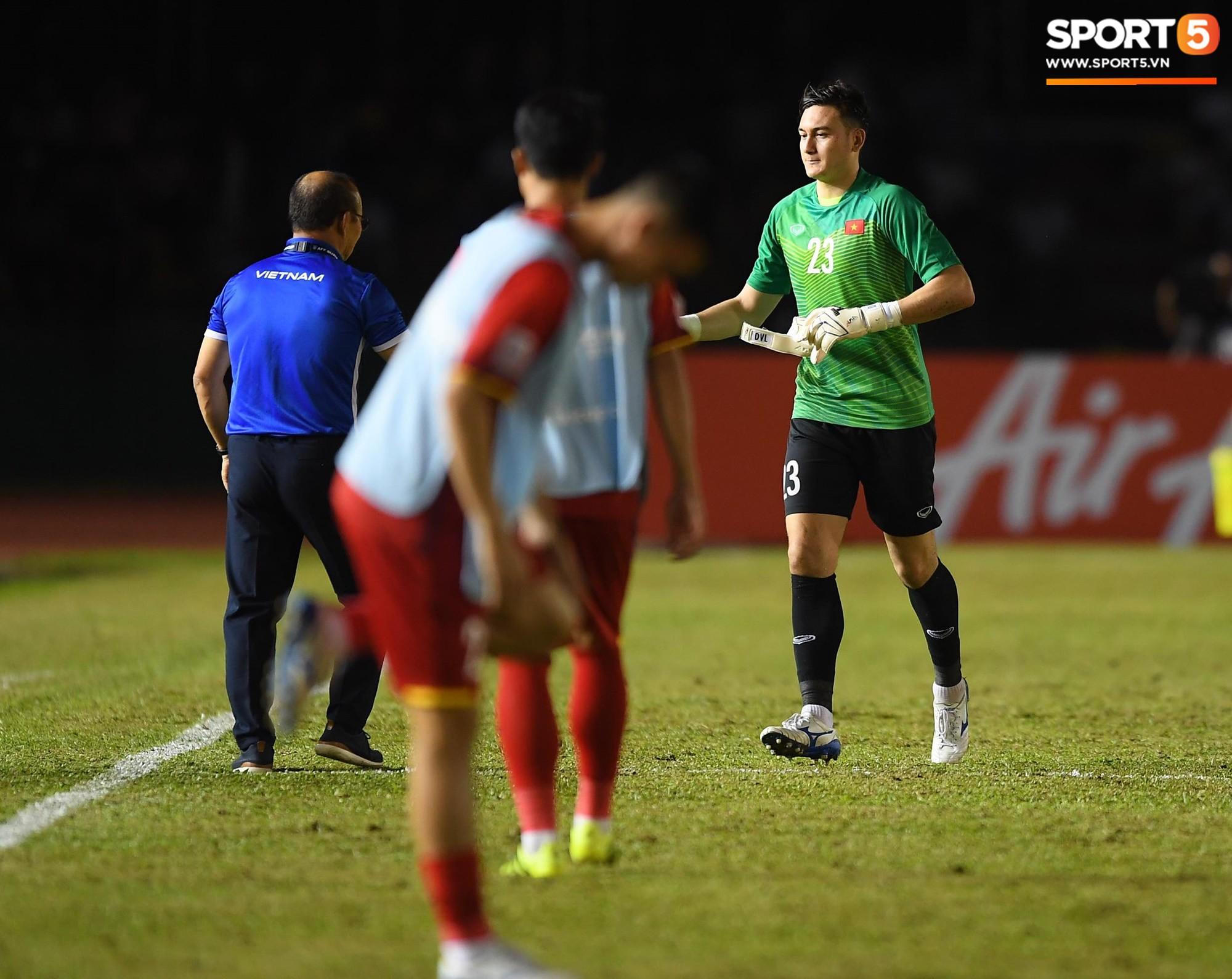 Đội tuyển Việt Nam lập kỷ lục chưa từng có trong lịch sử AFF Cup 1