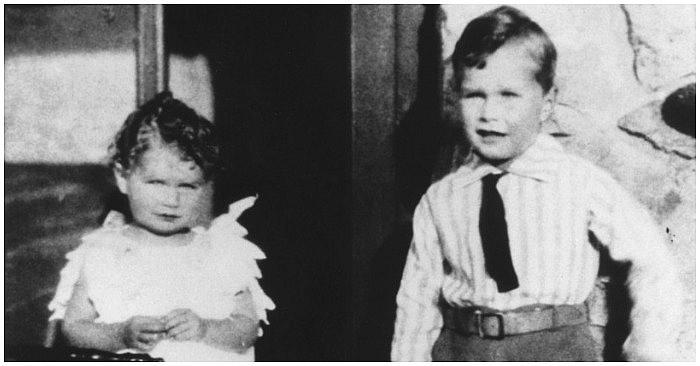 Cuộc đời của cựu Tổng thống Mỹ Bush 'cha' qua ảnh 1