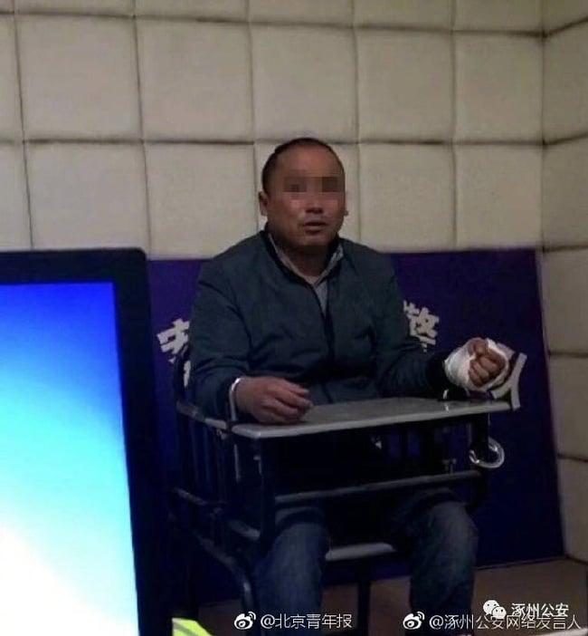 Trung Quốc: Mẹ tử vong, thi thể con gái biến mất khó hiểu sau vụ đụng xe nghiêm trọng 2