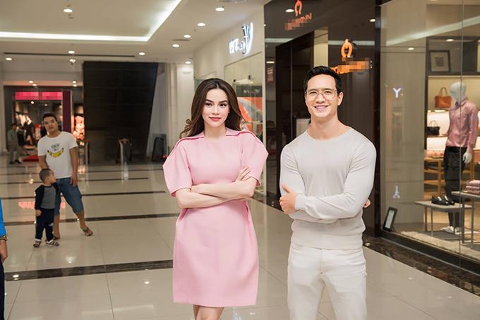 Hồ Ngọc Hà bất ngờ nói 'bị phụ bạc trong tình yêu' sau khi cân nhắc chuyện kết hôn với Kim Lý 2