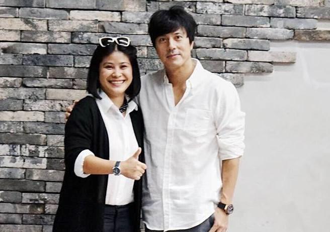 Nghi vấn phim điện ảnh với tài tử đình đám xứ Hàn vỡ nợ, Lý Nhã Kỳ lên tiếng: 'Bản thân tôi cũng là nạn nhân sau khi NSX biến mất' 2