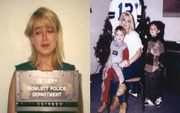 Bà mẹ điên cuồng gọi cảnh sát sau khi 2 con trai bị giết hại, kẻ thủ ác là người nằm mơ cũng không ai ngờ 11