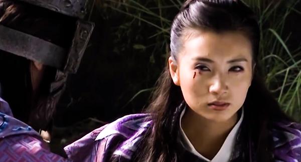 Hình ảnh 2 mối tình kinh thiên động địa gây nhức nhối nhất trong tiểu thuyết Kim Dung mà chưa có độc giả nào lý giải nổi số 3