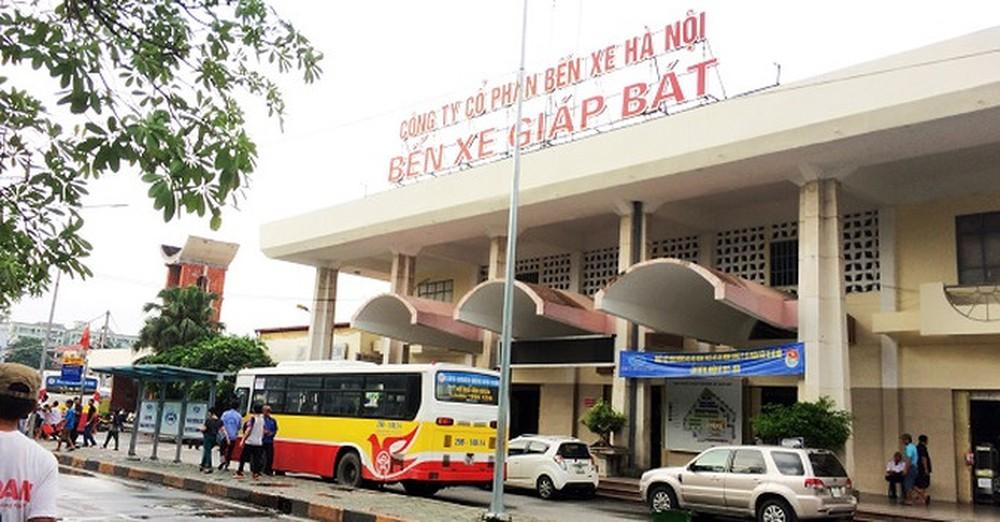 Hà Nội sẽ đóng cửa 4 bến xe lớn ở nội đô 1