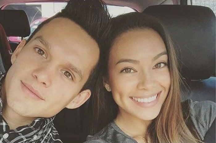 Hình ảnh Tiết lộ về cô vợ xinh như mộng của cầu thủ đẹp trai nhất AFF Cup 2018 số 1