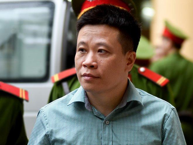 Hình ảnh Cựu chủ tịch OceanBank Hà Văn Thắm bị khởi tố thêm tội danh mới số 1