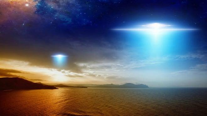 Hình ảnh NASA: Người ngoài hành tinh đã đến Trái Đất, nhưng sai lầm này khiến ta không thấy họ số 1