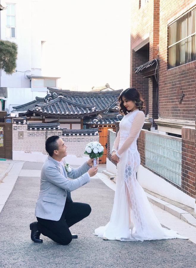 MC Hoàng Linh ở tuổi 34: Tính cách bốc đồng và 2 cuộc hôn nhân ồn ào, kịch tính 3