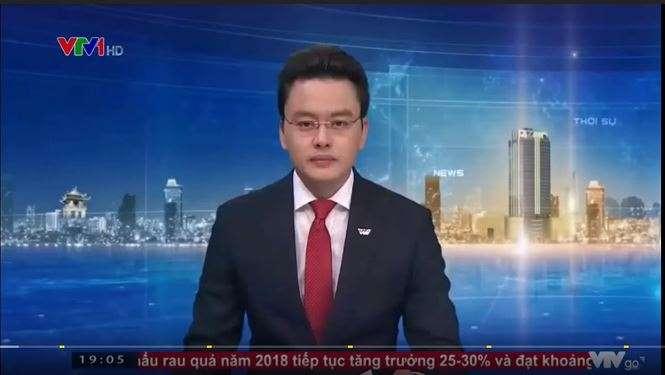Tiết lộ lý do bất ngờ BTV Hữu Bằng đột ngột rời bản tin Thời sự 19h 1