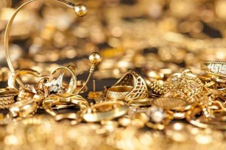 Hình ảnh Giá vàng hôm nay 5/12/2018: Vàng tăng thẳng đứng khi USD hạ nhiệt số 1
