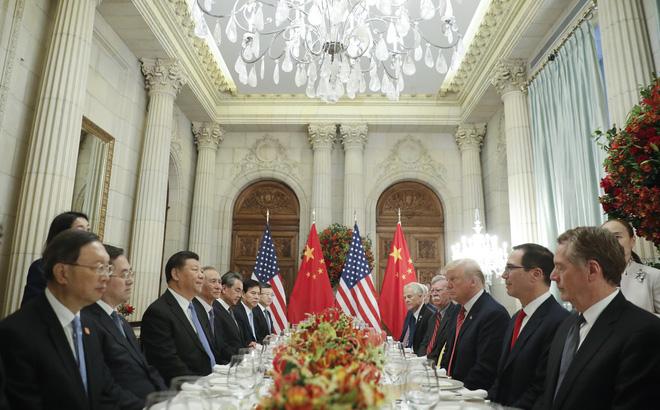 """Thời sự thế giới ngày 5/12: Trung Quốc đang """"nắn gân"""" Nhật tại biển Hoa Đông? 4"""