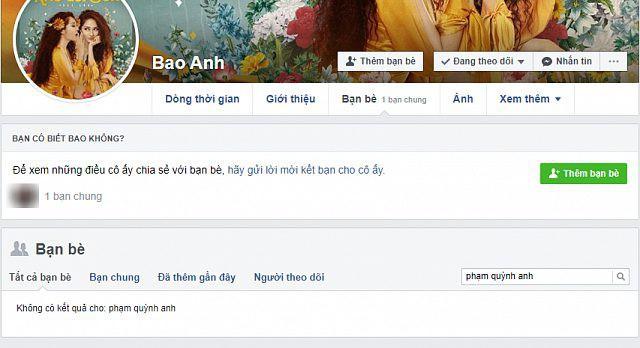 Trước khi vướng tin đồn 'giật chồng' đàn chị, Phạm Quỳnh Anh và Bảo Anh từng 'tỷ muội tình thâm' thế này cơ mà 8