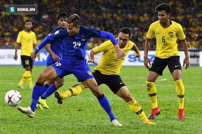 Hình ảnh Sút hỏng penalty ở phút bù giờ, Thái Lan bị đá bay khỏi AFF Cup trong tột cùng cay đắng số 1