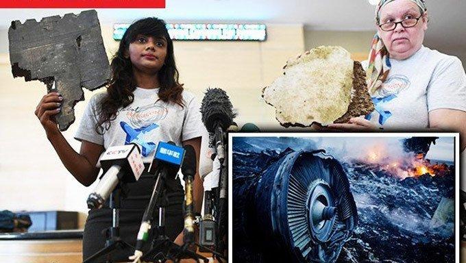Thế giới 24h: Tuyên bố 'sốc' về các mảnh vỡ MH370 và số phận của máy bay mất tích bí ẩn 1