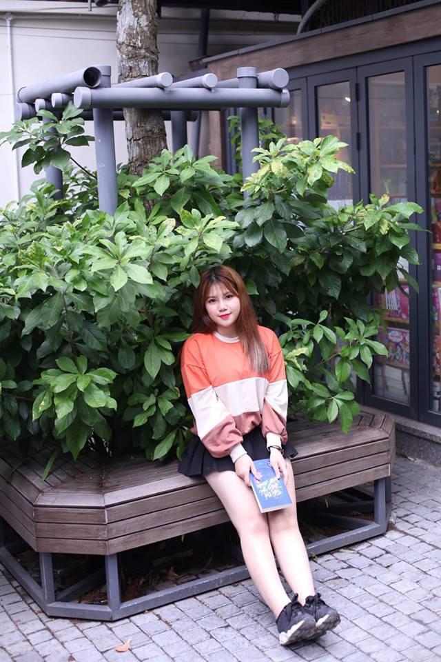 Hình ảnh Diện mạo mới của hot girl ngực khủng sau khi bỏ bạn trai, sang Nhật du học 2 tháng số 9