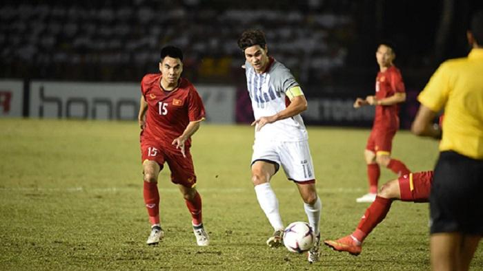 Chuyên gia dự đoán kết quả trận bán kết Việt Nam - Philippines ở SVĐ Mỹ Đình 1