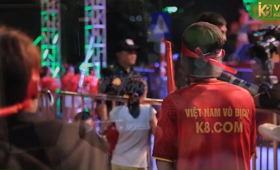 Hình ảnh Việt Nam - Philippines bán kết lượt về: Cẩn tắc vô áy náy số 1