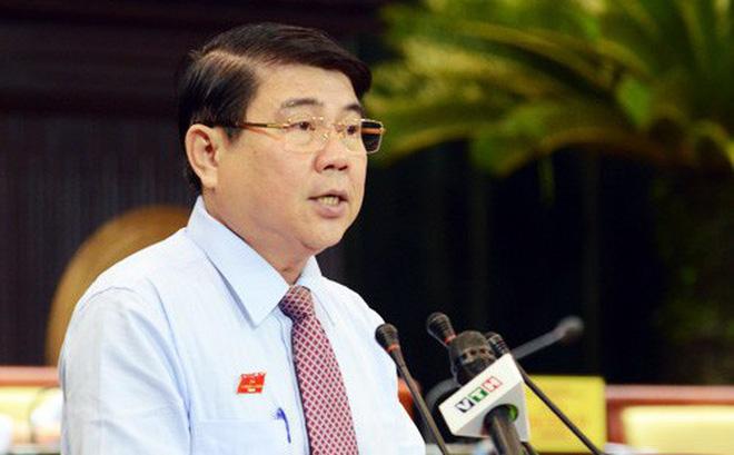Ông Nguyễn Thành Phong: Kiểm tra thường xuyên làm giảm sự năng động của công chức 1