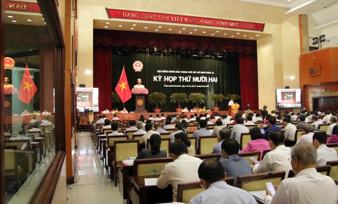 Ông Nguyễn Thành Phong: Kiểm tra thường xuyên làm giảm sự năng động của công chức 2