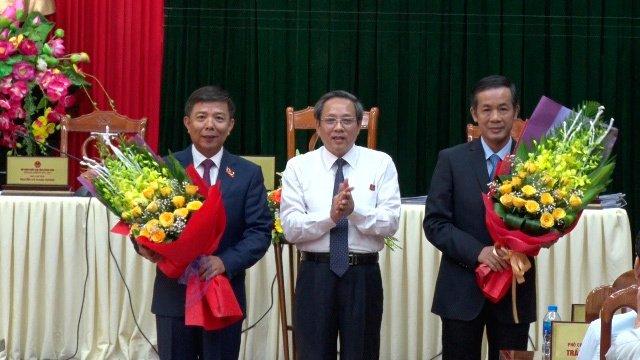 Hình ảnh Quảng Bình có Chủ tịch UBND tỉnh mới số 1