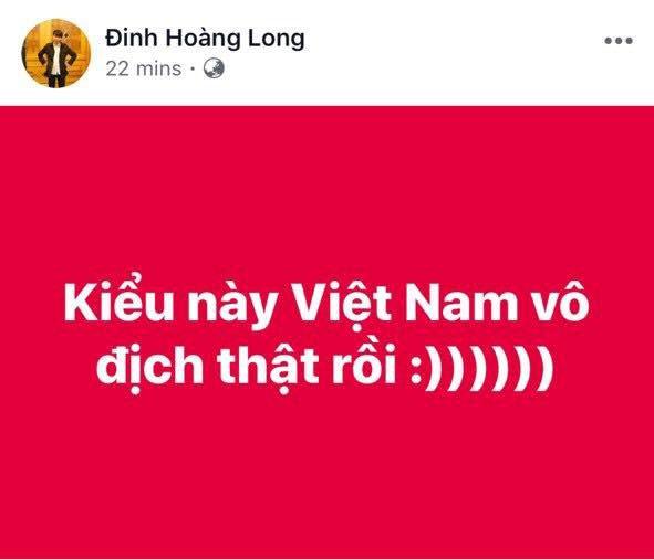 Hình ảnh Thái Lan thất bại, dân mạng sướng rơn khi đường tới cúp vô địch AFF Cup của Việt Nam rộng mở số 5