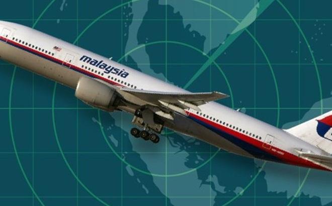 Thêm một phát hiện bí ẩn về máy bay mất tích MH370 gây chấn động 1