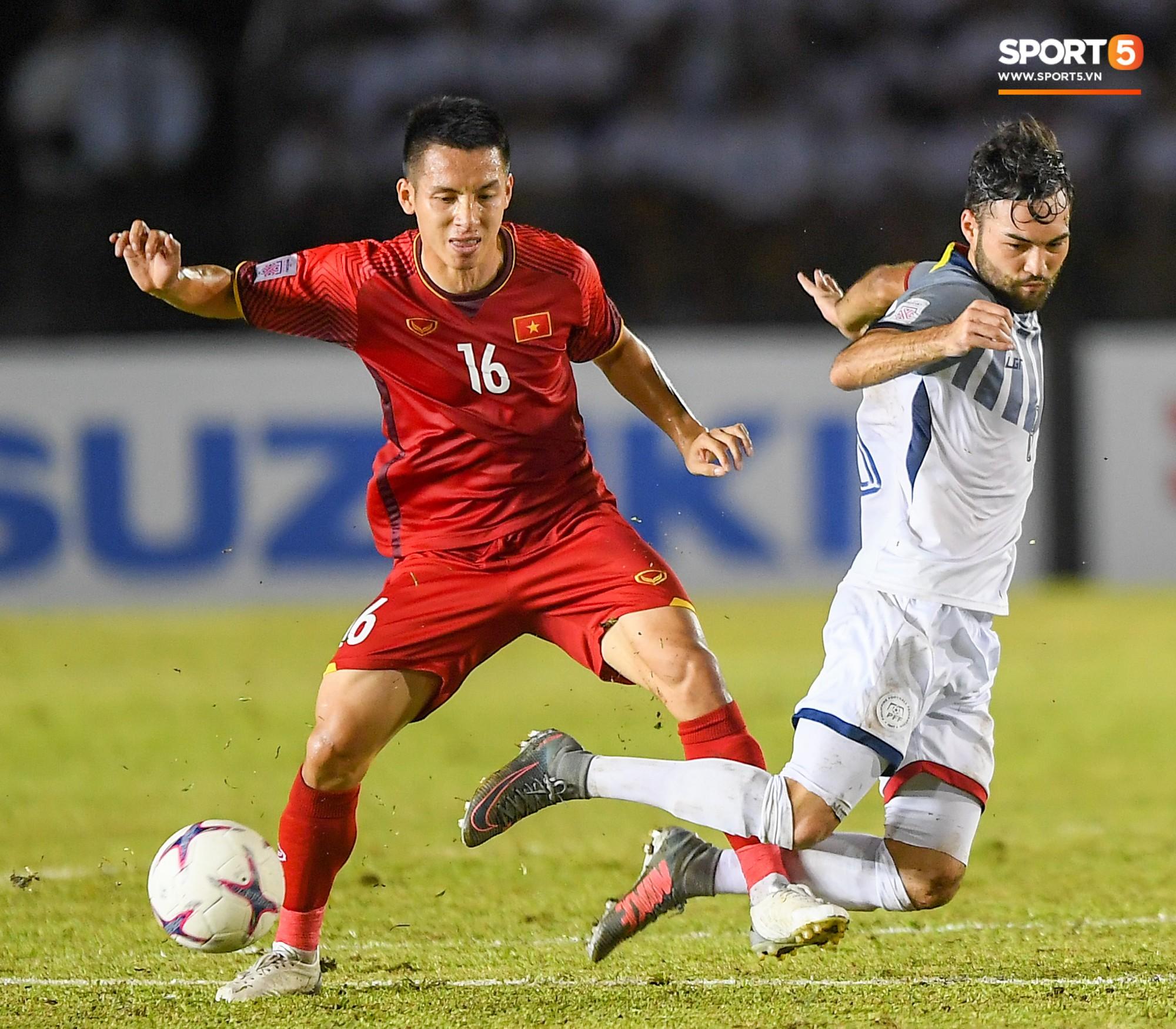 Tuyển Việt Nam có thể phải đá hiệp phụ với Philippines tại bán kết AFF Cup 2018 1