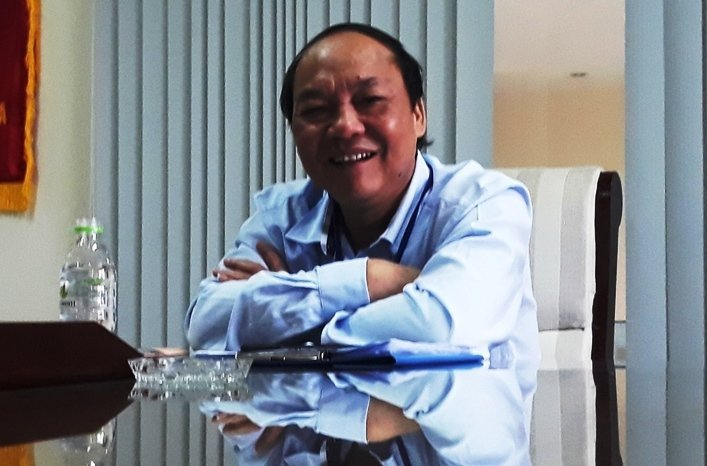 Hình ảnh Trưởng Ban khu kinh tế mở Chu Lai bất ngờ xin nghỉ việc số 1