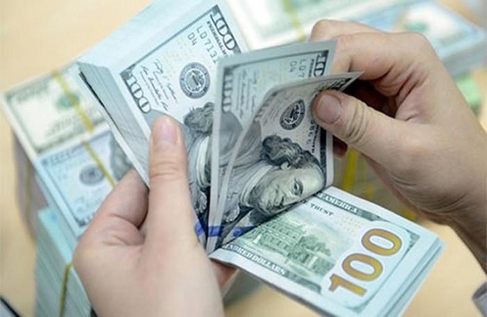 Hình ảnh Tỷ giá ngoại tệ 6/12/2018: USD yếu, Euro giảm số 1