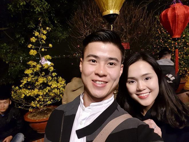 Bạn gái cầu thủ Việt xinh như mộng đọ sắc bên dàn Wags Philippines 10
