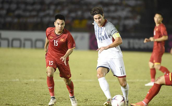 Báo châu Á đặt câu hỏi về một quả penalty cho Philippines 1