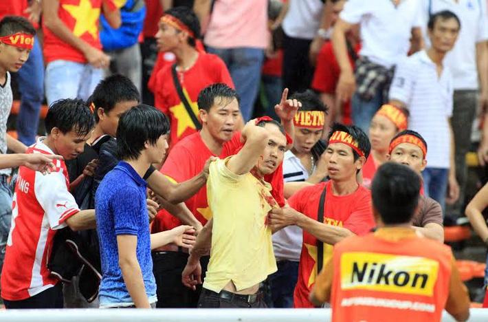 Hình ảnh Tái ngộ Malaysia, Việt Nam lại lo về nỗi ám ảnh ở Shah Alam số 1
