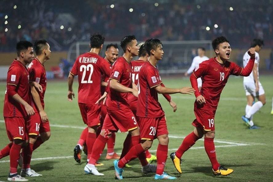 Cập nhật lịch trình bay của ĐT Việt Nam sang Malaysia đá chung kết AFF Cup 2018 2