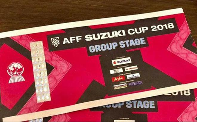Mua vé xem trận chung kết AFF Cup Việt Nam vs Malaysia ở đâu? 1