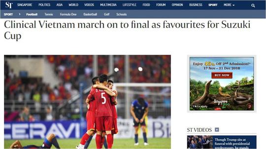 Hình ảnh Báo Malaysia buông lời thách thức đội tuyển Việt Nam số 3