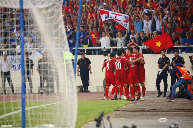 Lịch thi đấu chung kết AFF Cup 2018: ĐT Việt Nam đá lượt đi trên sân Bukit Jalil 1