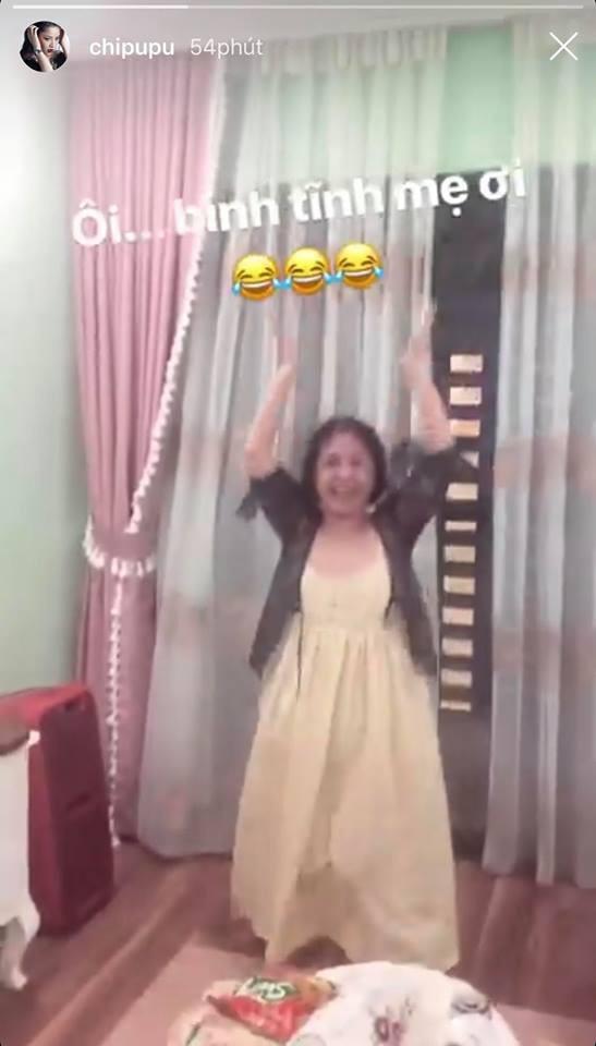 Dàn sao Vbiz đang ăn mừng tuyển Việt Nam vào chung kết: Mỗi người một kiểu, ai cũng vui nổ trời! 7