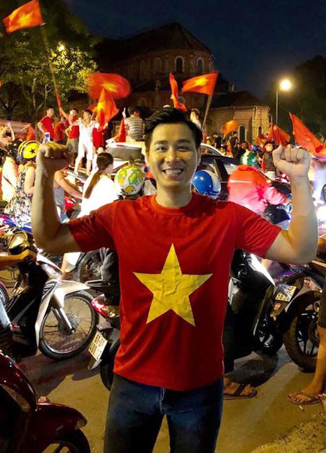 Quỳnh búp bê thả thính Công Phượng sau chiến thắng của tuyển Việt Nam trước Philippines 4