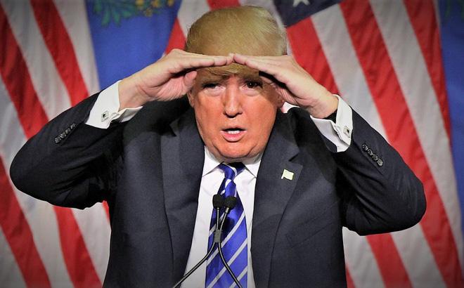 Thời sự thế giới ngày 7/12: Mất kiểm soát, ông Trump nhận cú 'phản đòn' đau đớn  1