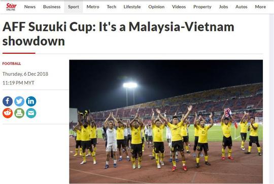 Truyền thông quốc tế đồng loạt tung hô tuyển Việt Nam sau chiến thắng trước Philippines 1