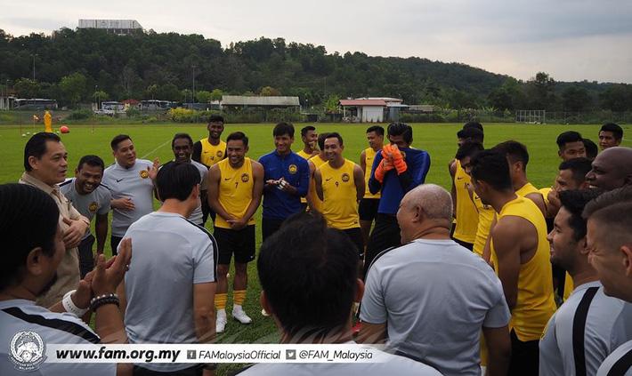 HLV Malaysia chỉ ra điểm đáng sợ nhất của ĐT Việt Nam 2
