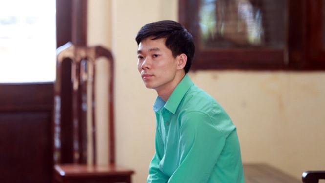 Bác sĩ Hoàng Công Lương bị truy tố tội danh từ 3 tới 10 năm tù 1