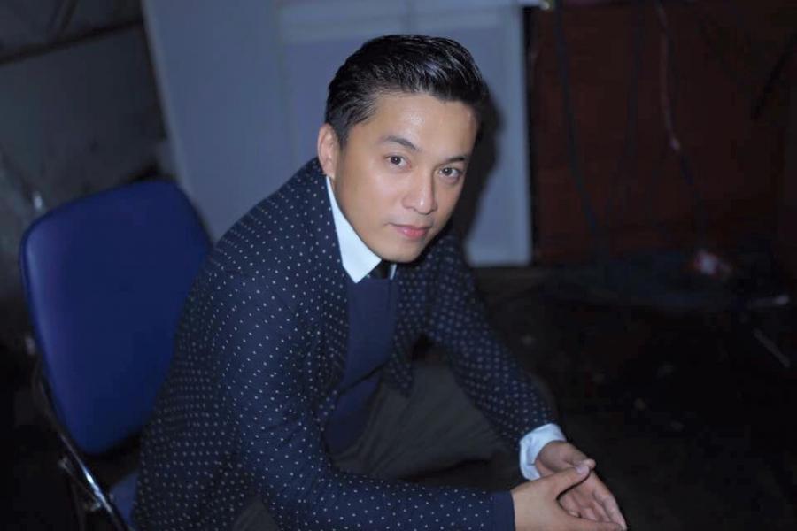 Lam Trường lên tiếng trước tin đồn cuộc hôn nhân với vợ trẻ trục trặc 2
