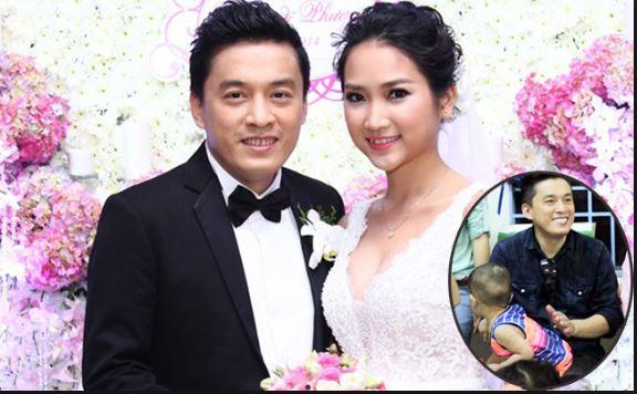 Lam Trường lên tiếng trước tin đồn cuộc hôn nhân với vợ trẻ trục trặc 3