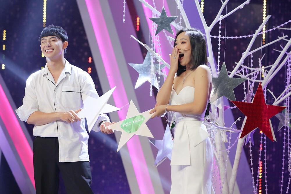 Hương Giang xin từ chức 'Nữ hoàng LGBT' vì không nhìn ra chàng trai Giới tính thứ 3 7
