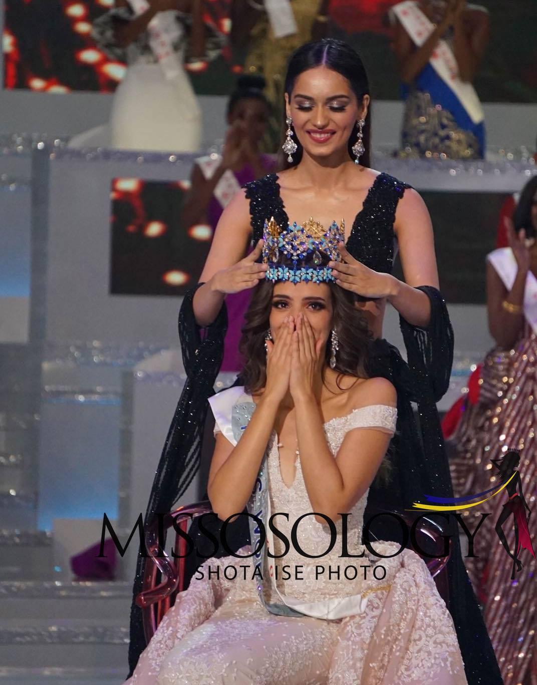 Người đẹp Mexico đăng quang Miss World 2018, Tiểu Vy dừng chân ở Top 30 trong tiếc nuối 1