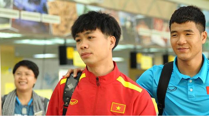 Lứa Quang Hải, Công Phượng đang ở đâu khi Việt Nam giành cúp vô địch AFF Cup 2008? 5