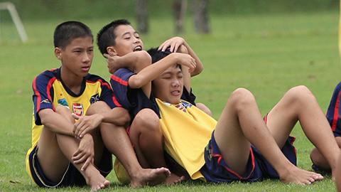 Lứa Quang Hải, Công Phượng đang ở đâu khi Việt Nam giành cúp vô địch AFF Cup 2008? 6