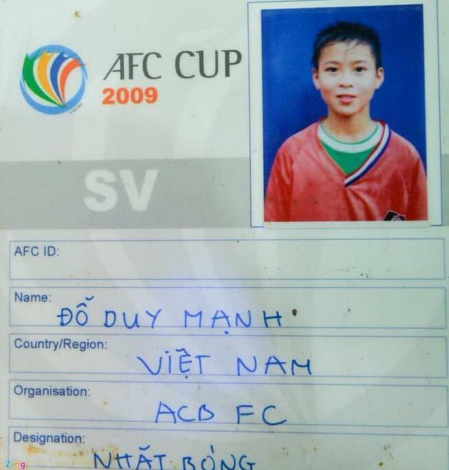 Lứa Quang Hải, Công Phượng đang ở đâu khi Việt Nam giành cúp vô địch AFF Cup 2008? 10
